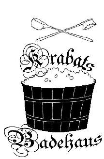 Krabats Badehaus